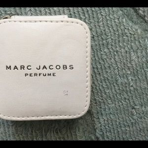 Marc Jacobs mirror with case